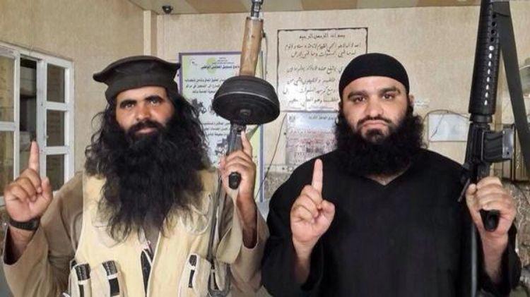 jihadistes de mon cul