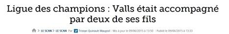 Salopard de Valls