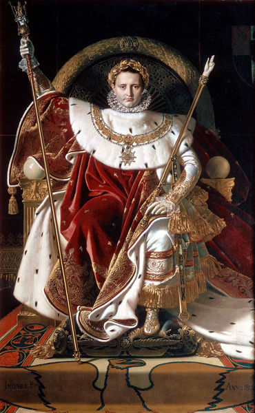 napoleon-bonaparte-empereur-sacre