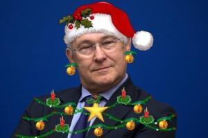 Michel-Sapin-Noël